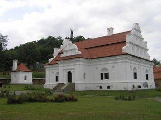 Экскурсионный тур Чигирин - Субботов - Холодный Яр - Мотронинский монастырь