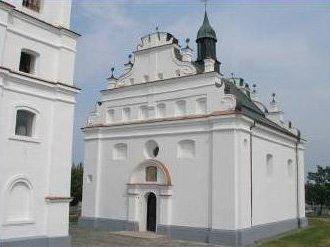 Заказать экскурсию к Ильинской церкви