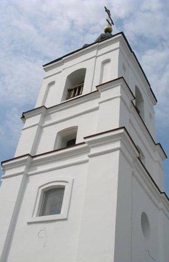 Экскурсия к Ильинской церкви