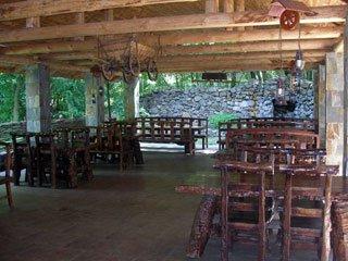 База отдыха «Ягода Малина»