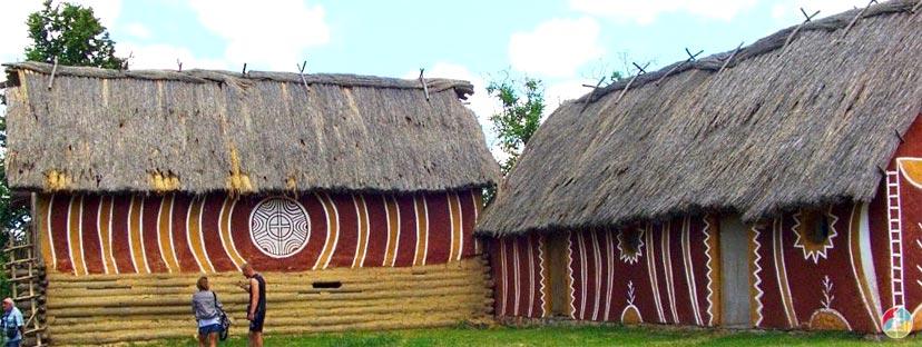 заповедник-музей «Трипольской культуры»