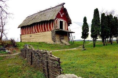 музей «Трипольской культуры»