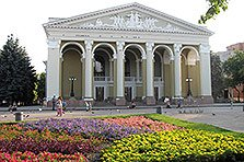 театр имени Н. В. Гоголя