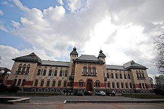 музей-усадьба Н. В. Гоголя