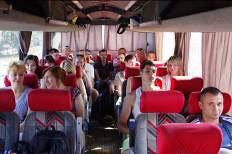 экскурсия в Триполье