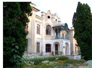 Экскурсия под Киевом