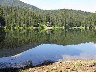 озеро Сенивир