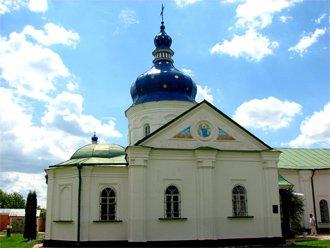Густыньский Свято-Троицкий Монастырь экскурсия