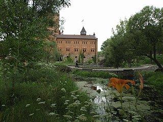 Тур выходного дня в замок Радомышль