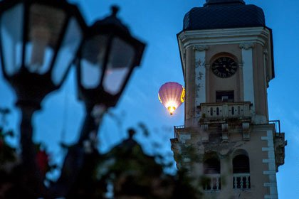 Туры выходного дня по Украине